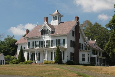 Lyman Homestead