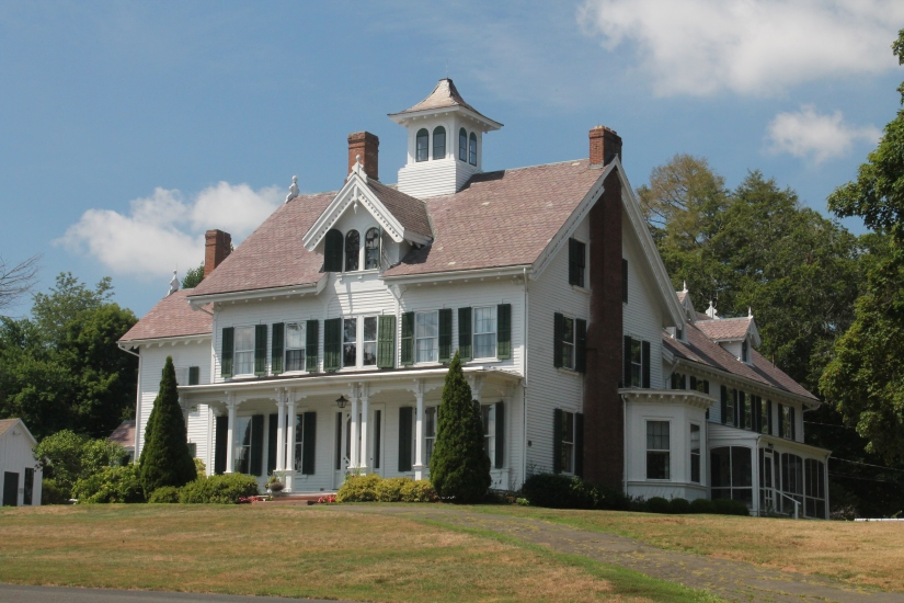 Lyman Homestead